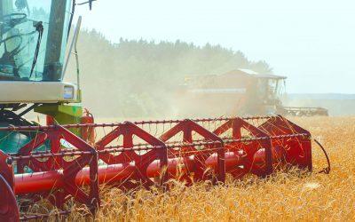 Monitor de rendimiento y gestión de flotas, una combinación ganadora para tu cosechadora