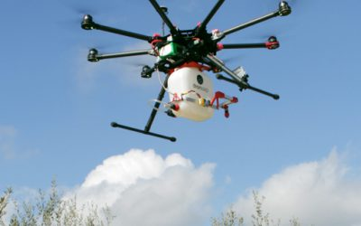Agrosap y Corteva Agriscience, seleccionadas por la Junta de Andalucía y Vodafone para desarrollar el primer proyecto de innovación 5G en drones para el sector agroalimentario