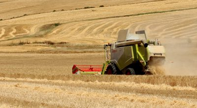 Cinco razones para tener un monitor de rendimiento en tu cosechadora